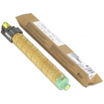 Toner yellow Rex Rotary DT3000 pro MPC 2000/2500/3000/AD