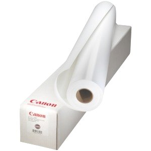 "Canon Matt Coated Paper 140g/m2, 17"" (432mm), 30m, 8946A007"