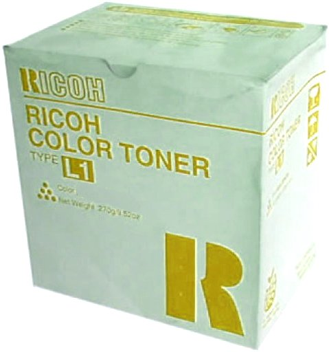 Toner yellow Rex Rotary CT115